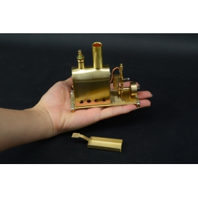 Mini Steam Boiler for M55 Steam Engine *NEW*