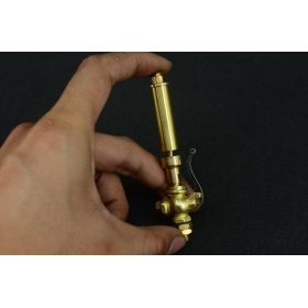 Bell whistles For Live Steam JW-5*NEW*