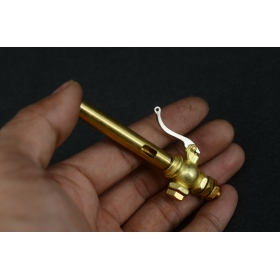 Bell whistles For Live Steam JW-6*NEW*